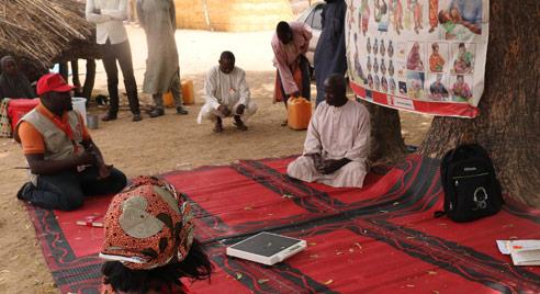 나이지리아 사진